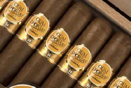 Quai Dorsay Cigars