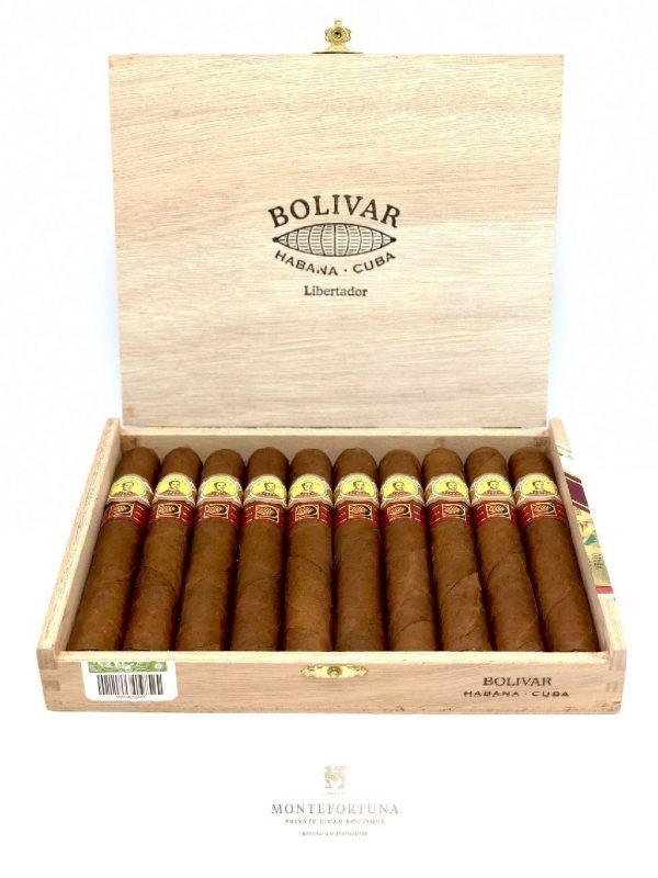 Bolivar Libertador Box