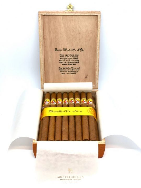 Buy La Gloria Cubana Medaille D'Or Online