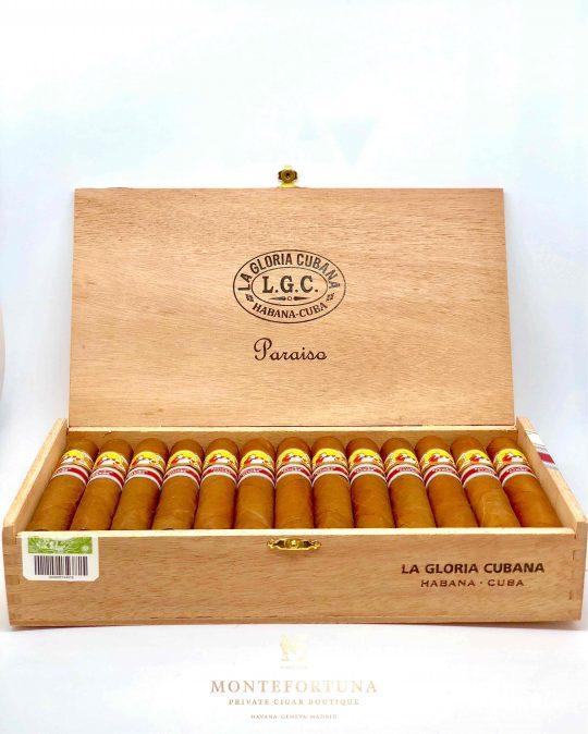 Buy La Gloria Cubana Paraiso 2014 Online