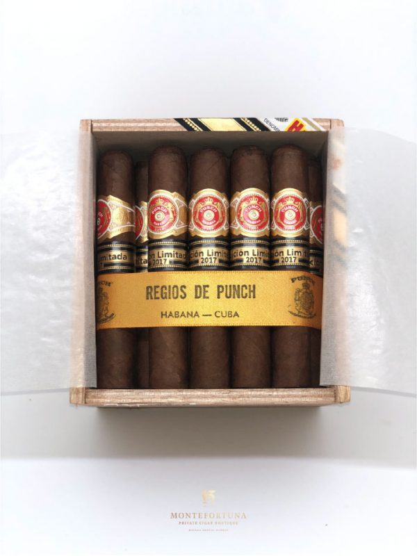Buy Punch Regios Cigars Online