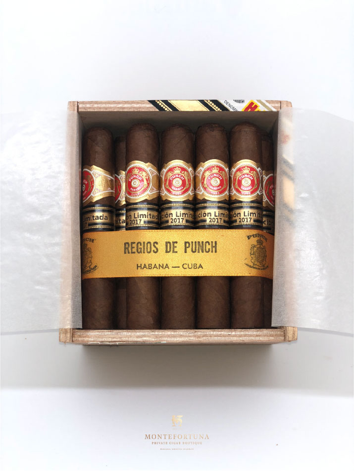 Punch Royal Coronation   JR Cigar