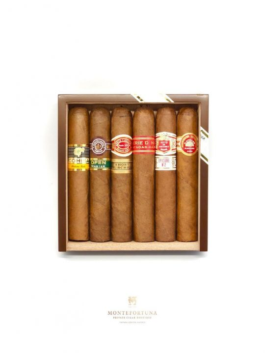 Buy Robustos Cigars Online
