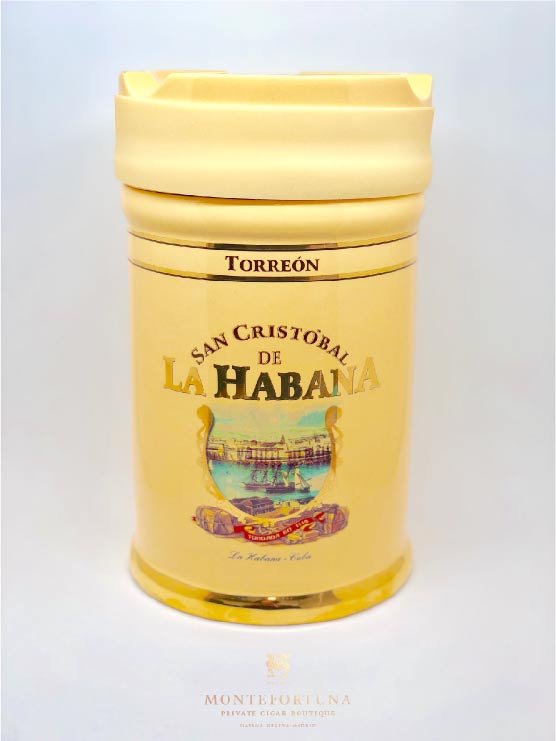 San Cristobal de la Habana Jar