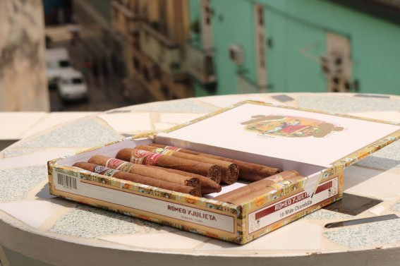 Montefortuna Cuban Cigars Online