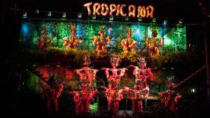 Tropicana Cabaret Havana