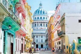 Havana - Travel guide to Havana
