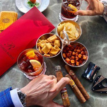 Domberga Cuban Cigars