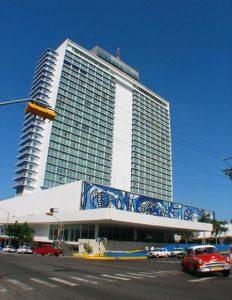 Hotel Habana Libre - Havana