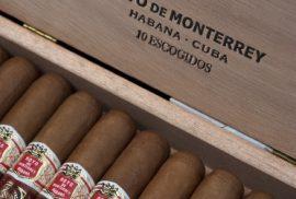 Hoyo de Monterrey Escogidos