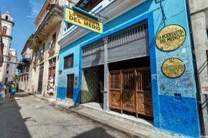 La Bodeguita - Havana