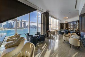 Above 21 cigar lounge Dubai