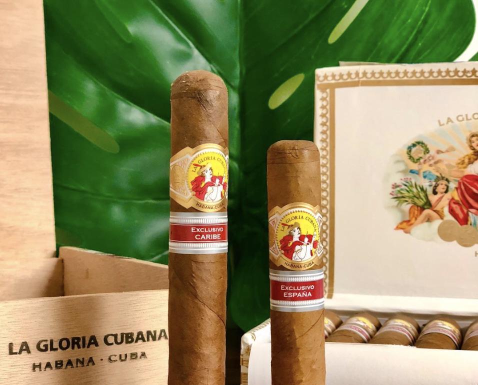 La Gloria Cubana Habanos