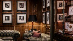 Churchill Club Dubai