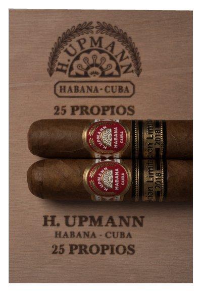 H Upmann Propios
