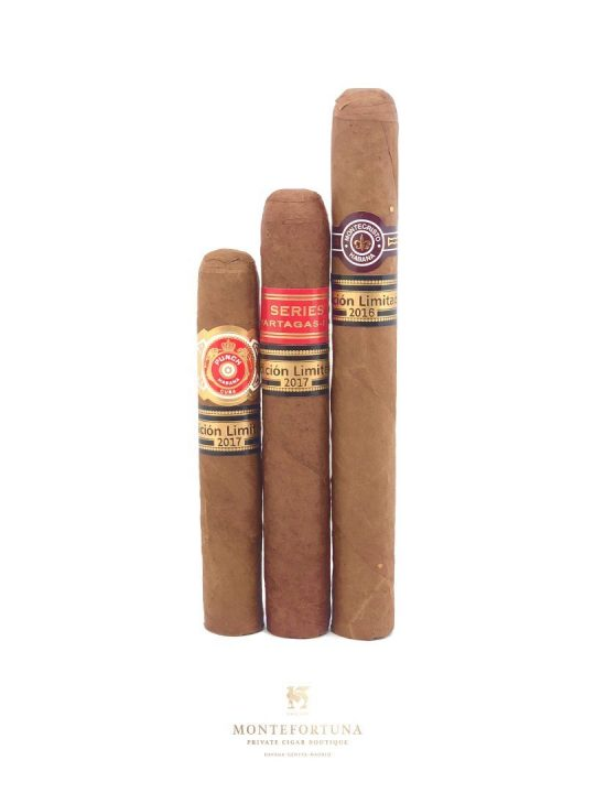 Limited-Edition-cigar-Selection