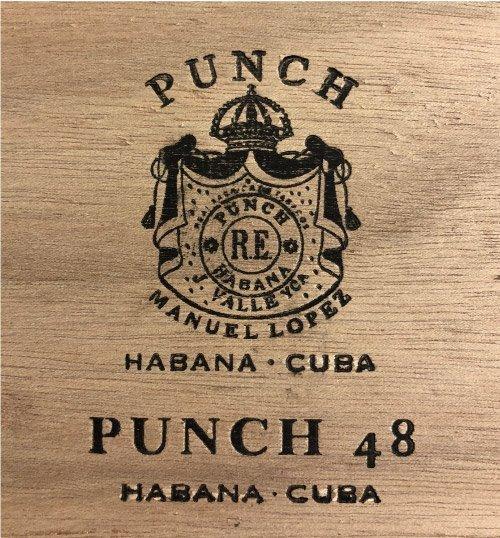 Punch 48