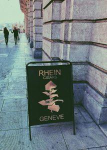 Rhein Cigars Geneva