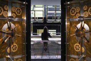 Vault Lounge Dubai