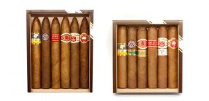 Habanos Selections