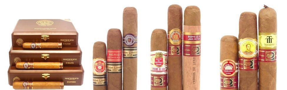 Cigars under $100