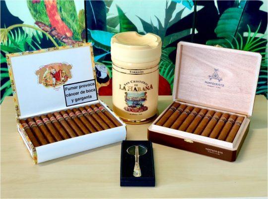 Supreme Cigar Selection