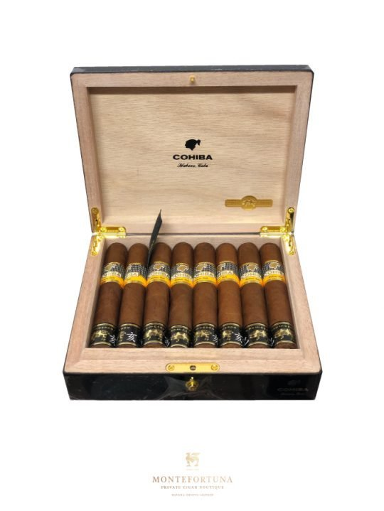 Cohiba 8+8 Robustos Year of the pig