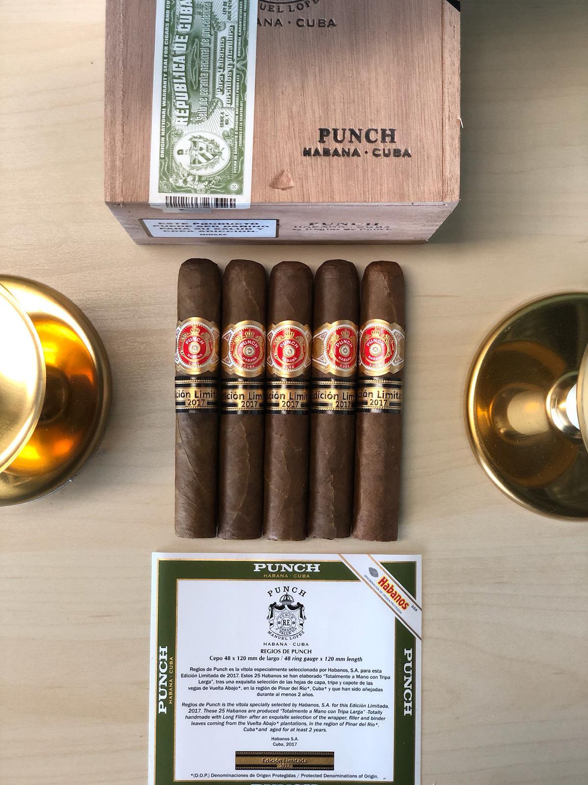 Punch Cigars   Cigars.com