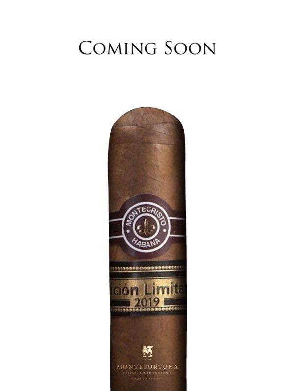 Montecristo Supremos Limited Edition 2019