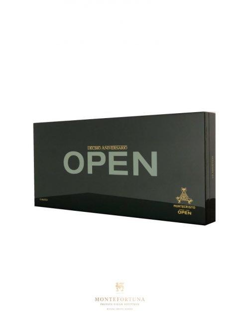 Montecristo Open Master Decimo Aniversario
