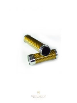 VSB London Gold cigar tube