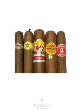 Cuban Cigar Starter Sampler II