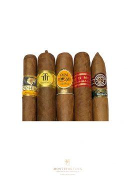 Cuban Cigar Starter Sampler III