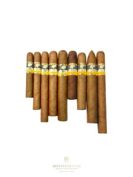 Cohiba Advanced Sampler
