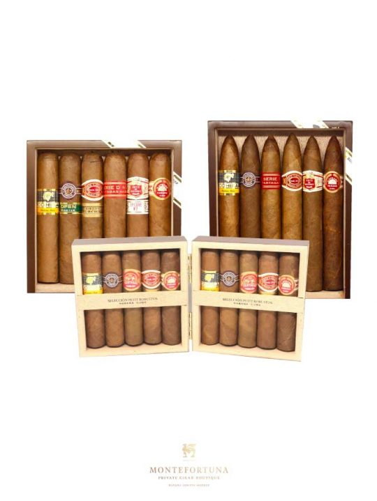 Habanos Selection Pack
